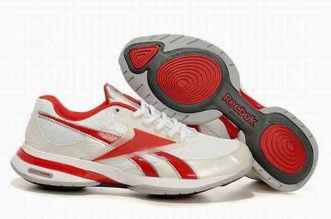 Pas Cher chaussures Reebok Muscler Pour Basket qwXIz7Bx