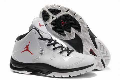 chaussures air jordan pas cher homme
