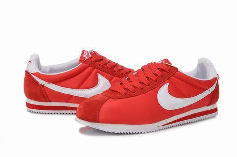 nike cortez nylon rouge femme nike chaussures de sortie pour les femmes. Black Bedroom Furniture Sets. Home Design Ideas
