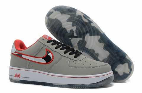 Air Force One Chaussure Blanche