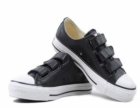 magasin de chaussure converse