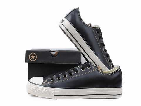 taille chaussure converse
