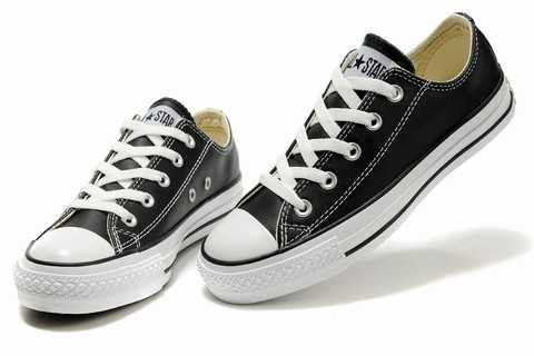 converse moins chere