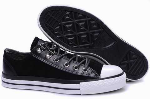 Converse All Star Femme Promotion