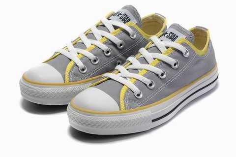 chaussure converse enfant