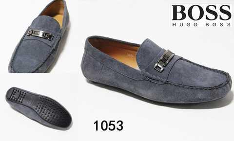chaussures de ville homme hugo boss. Black Bedroom Furniture Sets. Home Design Ideas