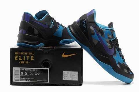 Box France Chaussure Blue baskets Kobelco Kobe Blitz 8 chaussures cS5A4Rq3jL