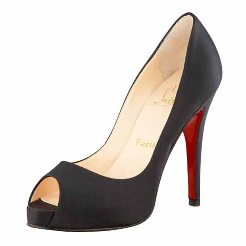 louboutin chaussure femme 2013
