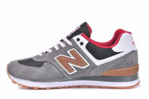 new balance homme go sport