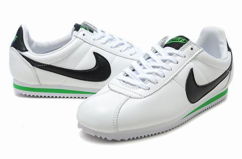 Hommes Nike Cortez Rouge/Blanc