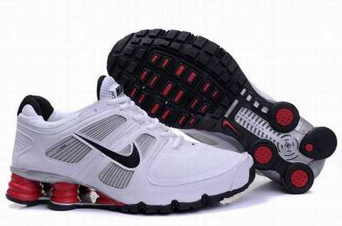 Nike Shox Rivalry Pas Cher Pour Femme