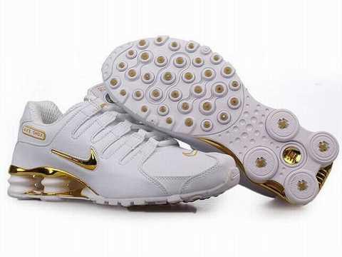 chaussure nike shox rivalry pas cher