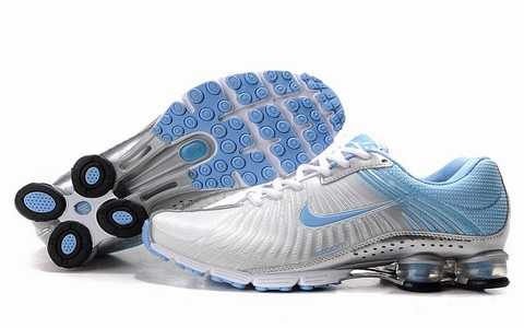 Chaussure Nike Shox Homme Pas Cher