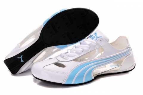 chaussure puma femme quebec
