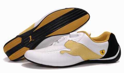 chaussure sparco taille grand ou petit,chaussure puma speed