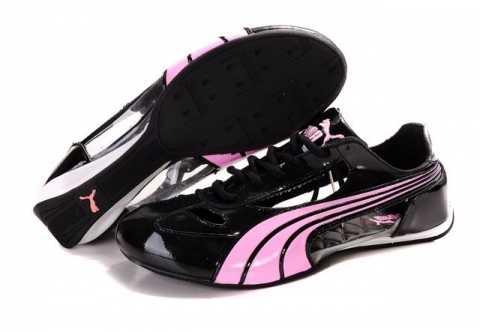 chaussure puma sport lifestyle