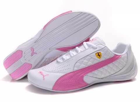 chaussure de sport puma ferrari basket puma fille 33 derniere collection chaussure puma. Black Bedroom Furniture Sets. Home Design Ideas