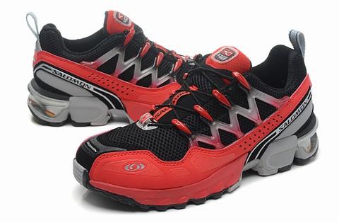 Gore Crossmax Salomon chaussures Tex Xr Marche Chaussures jLpGSVqzUM