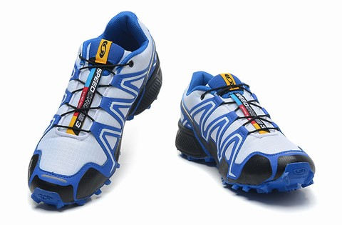 chaussures de marche salomon femme chaussures salomon chez. Black Bedroom Furniture Sets. Home Design Ideas