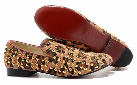 christian louboutin black spiked sneakers - blog mode homme louboutin,christian chaussure louboutin avis ...