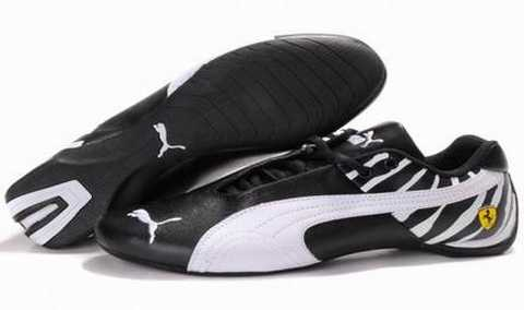 chaussure puma solde homme