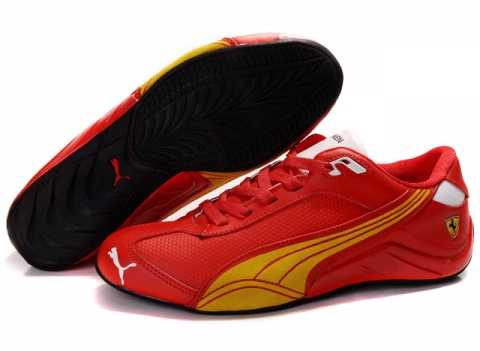 Chaussures Puma Lifestyle Homme