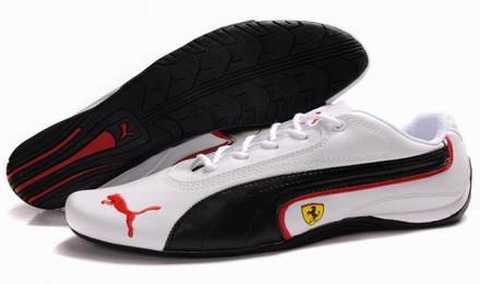 chaussure puma fille 39