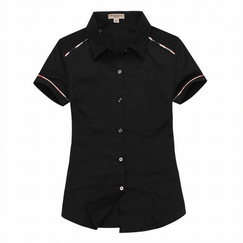 reconnaitre fausse chemise burberry 15aad992b98