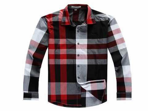 chemise burberry manche courte,chemise classique burberry