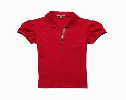 681470171d6 Polo Burberry Soldes