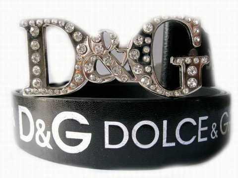 7002c37183e Dolce Gabbana Ceinture Femme