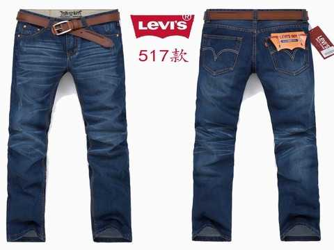 levis pantalon levis taille homme levis vintage jeans. Black Bedroom Furniture Sets. Home Design Ideas