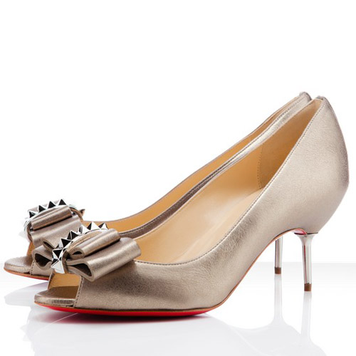 chaussure louboutin a vendre