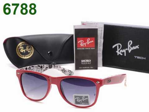 ray ban 58014 prix tunisie