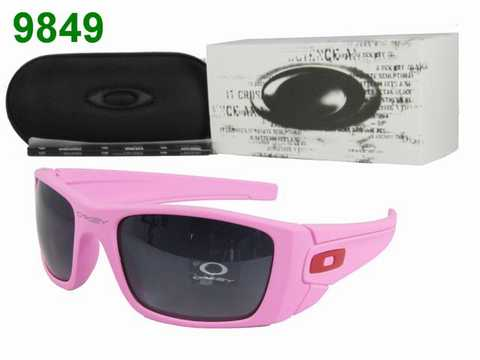 Oakley Optique