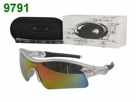 lunettes oakley a vendre