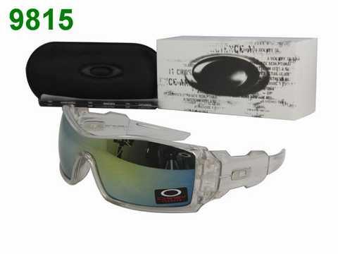 lunette oakley scalpel polarized