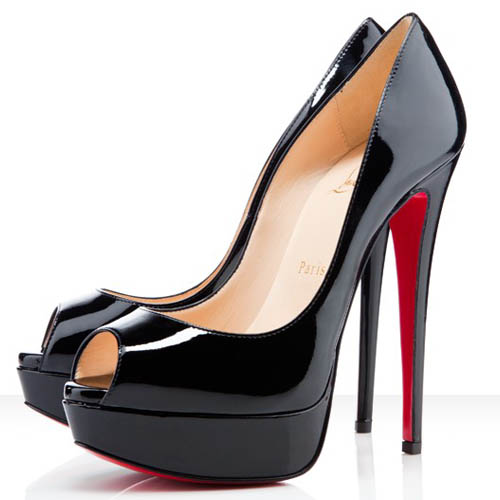 point de vente chaussures louboutin en france