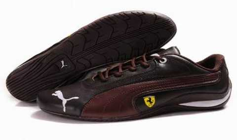 Chaussures puma ferrari rouge basket puma 2013 chaussure - Chaussure securite puma pas cher ...