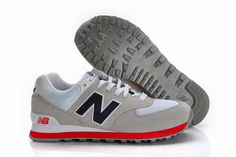 new balance homme citadium