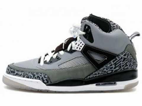 chaussure jordan enfants