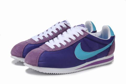 Nike Cortez Pas Cher Homme