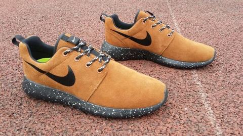 Nike Roshe Run Homme Original