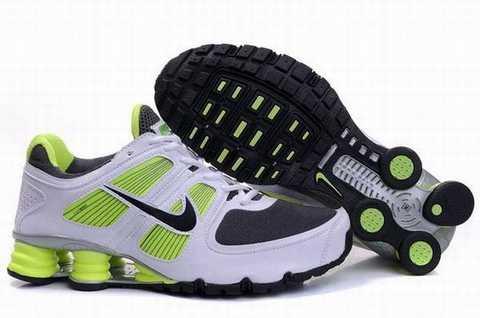 Nike Shox Oz Pas Cher