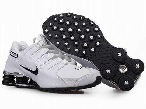 chaussure nike homme shox
