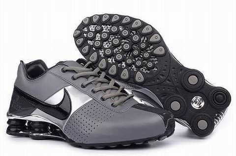 Nike Shox Pas Chere