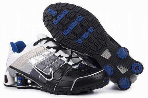 Chaussures Homme Shox Rivalry 2