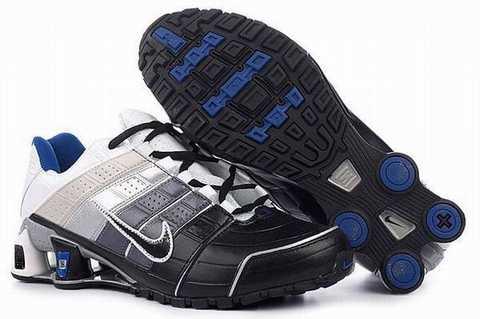 Nike Shox Oz Precios