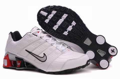 Nike Shox Rivalry Pas Cher