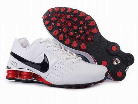 reputable site b7d7b 238d6 chaussures nike shox